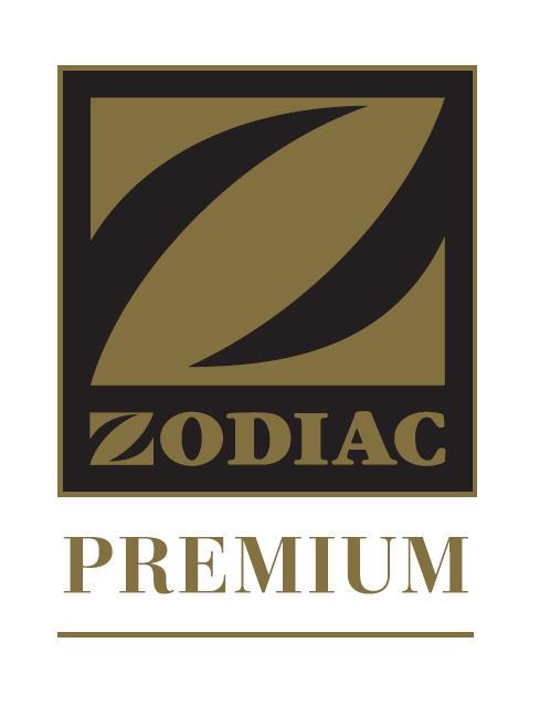 Distintivo Zodiac Premium