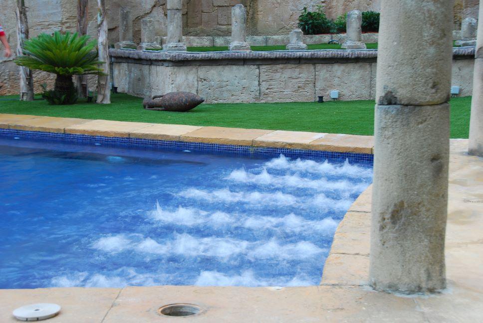 Dosificador ph automatico reindesa mantenimiento de piscinas - Cloro en piscinas ...