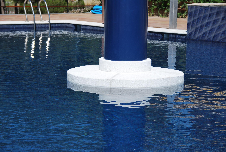 Piscina gresite blanco piscina gresite blanco gre fpr - Gresite piscinas colores ...
