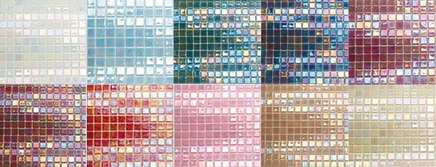 Gresite reindesa mantenimiento de piscinas for Colores de gresite