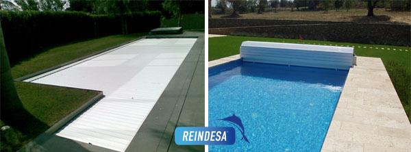 Dise o reindesa mantenimiento de piscinas for Manual de diseno y construccion de albercas
