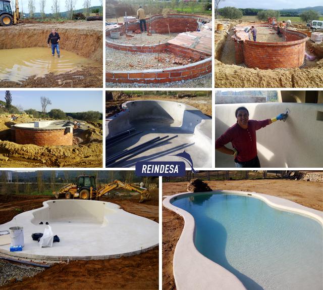 Piscina de arena precio como se hace una piscina de arena for Presupuesto para construir una piscina en colombia