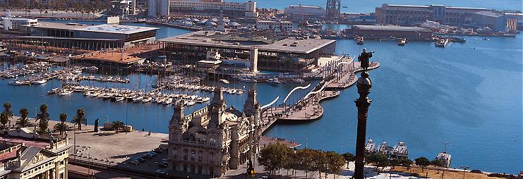 Port-Vell.Barcelona (1)