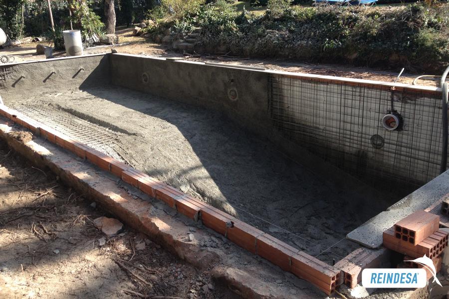 Descubre nuestros proyectos para piscinas for Diseno de piscinas pdf