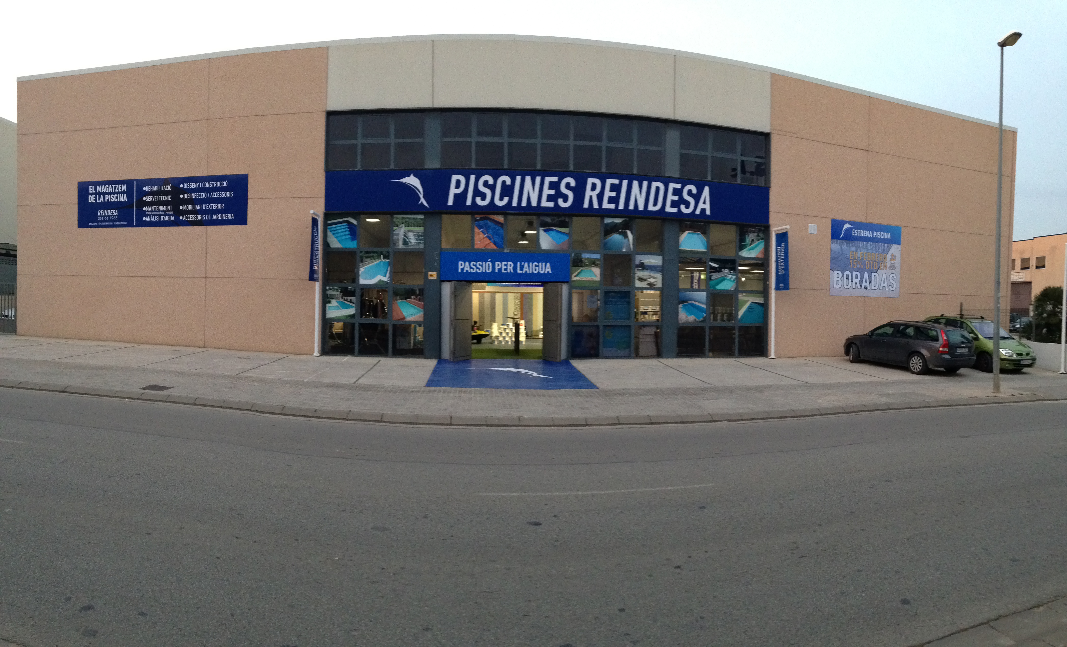 Reindesa Vilassar de Mar