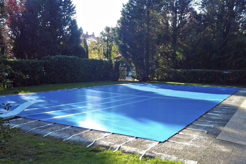 hibernar piscina