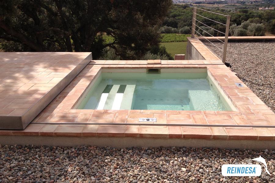 diseño de spas y piscinas | para hoteles y empresas | in y exteriores