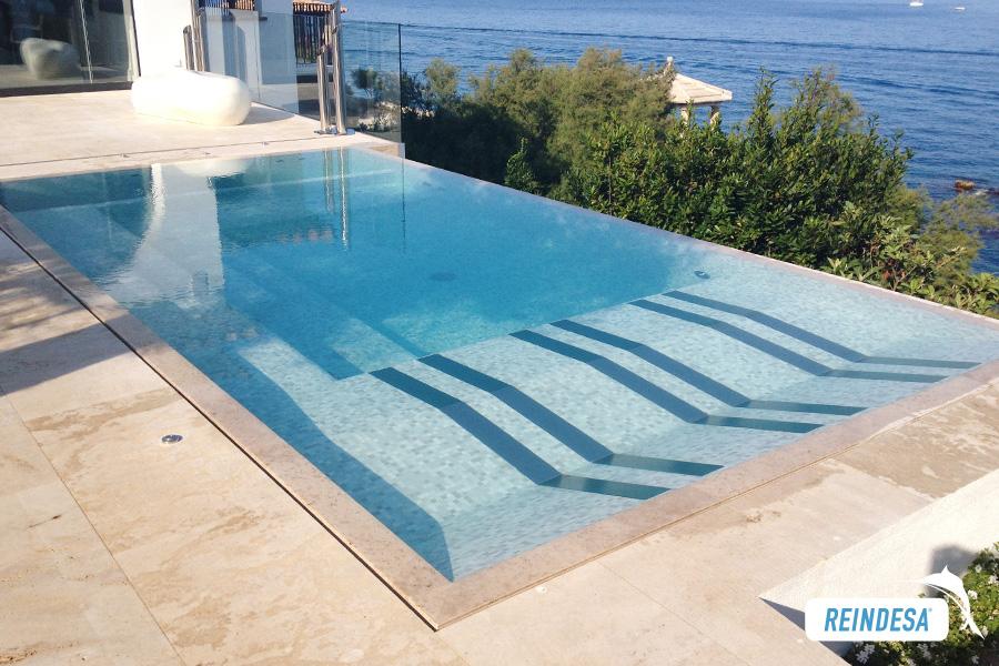Dise o de spas y piscinas para hoteles y empresas in y for Hoteles segovia con piscina